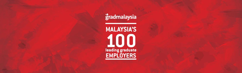 Malaysia's 100 Leading Graduate Employers