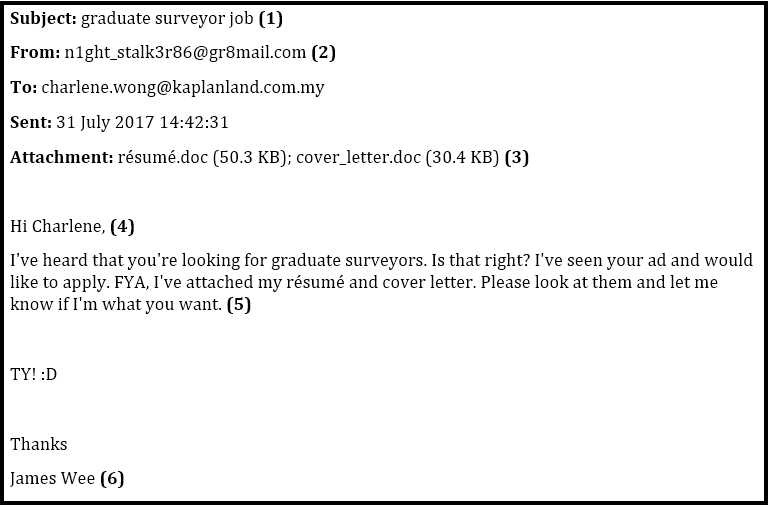 Attached Are My Resume And Cover Letter from gradmalaysia.com