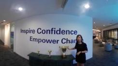 gradmalaysia 360° Office Tour: KPMG