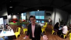 gradmalaysia 360° Office Tour: PwC